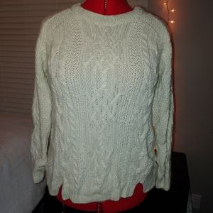 Comfy sweater!